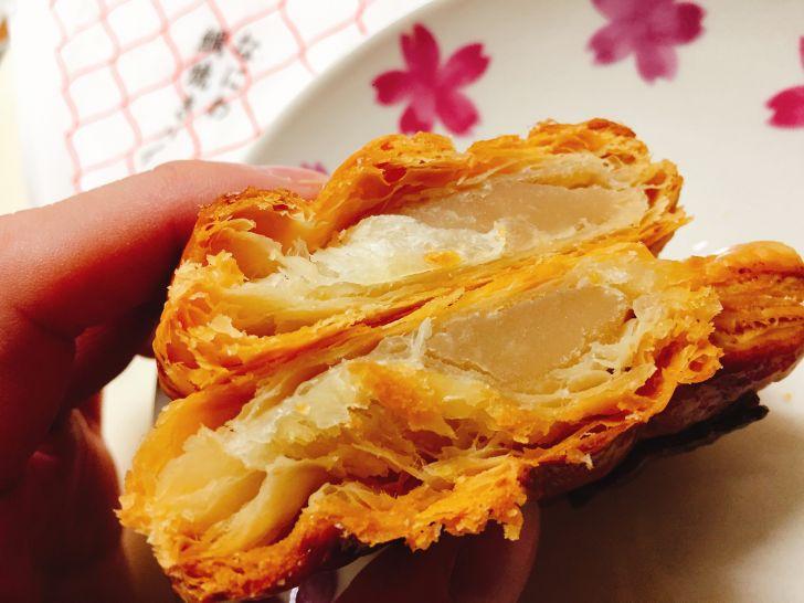 鯛焼きパイ(リンゴ)