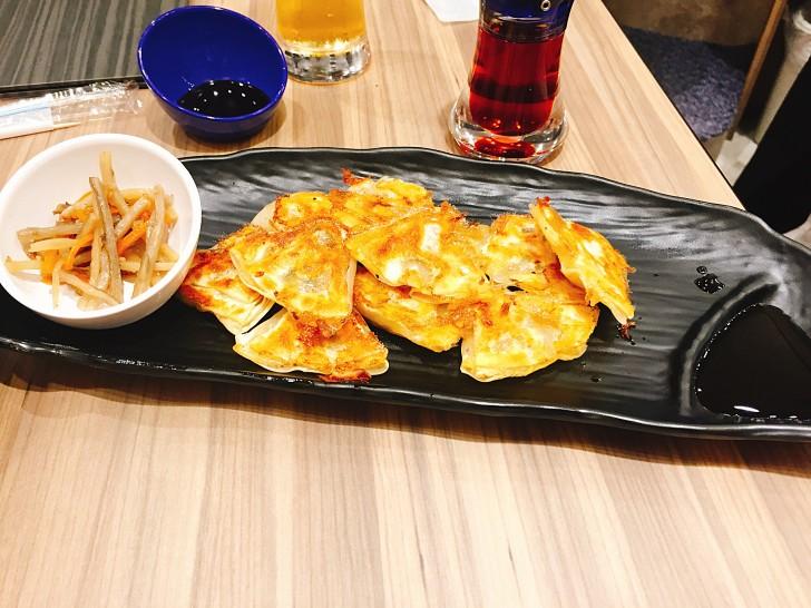 ひとくち(焼き)餃子10個